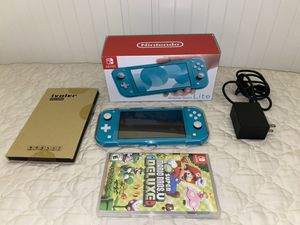 Nintendo Switch LTE for Sale in Chicago, IL