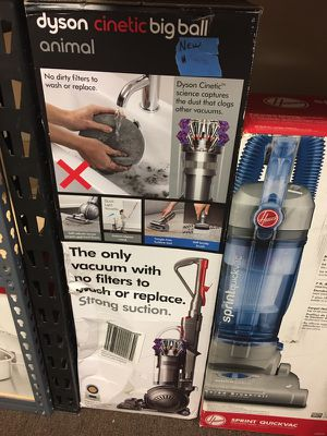 Dyson big ball cinetic animal New for Sale in Port Saint Lucie, FL