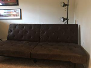 Futon Sofa for Sale in Fairfax, VA