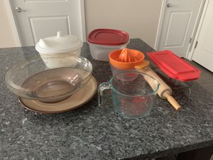 Kitchen items for Sale in Rockville, MD