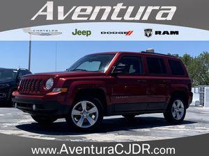 2013 Jeep Patriot for Sale in North Miami Beach, FL