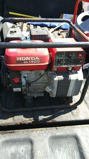 Honda Generator for Sale in Austin, TX