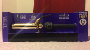 Curling Iron *BRAND NEW* for Sale in Meriden, CT