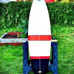 "Custom Zuma Jay 6'1"" shortboard surfboard for Sale in Seattle, WA"