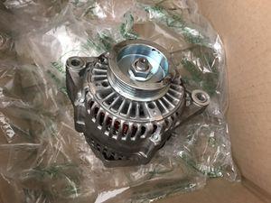 98-01 Acura Integra alternator for Sale in Visalia, CA