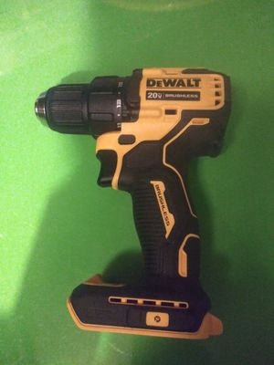 DEWALT 1/2inch BRUSHLESS DRILL for Sale in Las Vegas, NV
