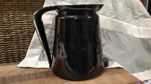 Keurig 2.0 Replacement Thermal Carafe - 32oz Black with Chrome Silver Handle for Sale in Kingman, AZ