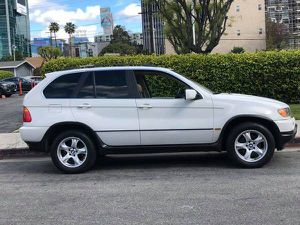 BMW X5 for Sale in Los Angeles, CA