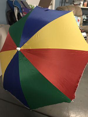 Outdoor. umbrella for Sale in North Las Vegas, NV