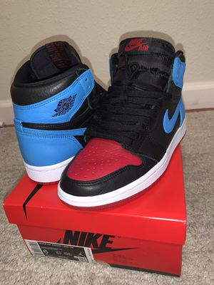 Jordan 1 'UNC TO CHICAGO' for Sale in Forest Grove, OR