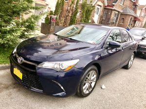 2016 Toyota Camry for Sale in New York, NY