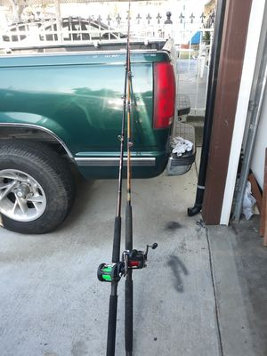 "Vendo dos ugly stik 7 "" for Sale in Richmond, CA"