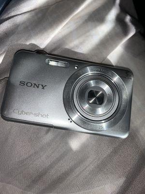 Sony cyber-shot DSC-W710 digital camera for Sale in Bristol, CT