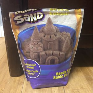 Kinetic Sand for Sale in South Park Township, PA