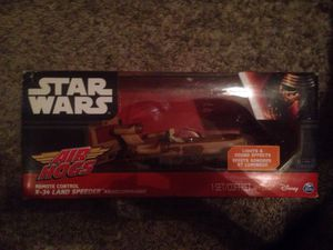 Star Wars remote control toy for Sale in Houston, TX