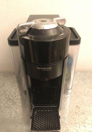 Nespresso VertuoLine for Sale in Philadelphia, PA