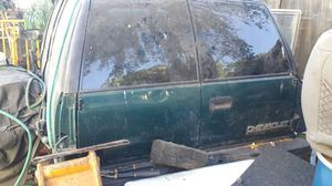 1995 chevy tahoe parts only for Sale in Oakland, CA