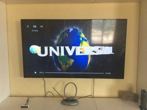 55 in Panasonic smart TV for Sale in Queen Creek, AZ