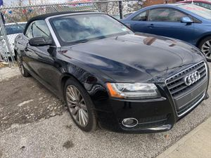2010 Audi A5 for Sale in Cleveland, OH