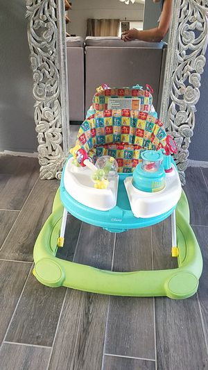 Baby walker for Sale in Fountain Valley, CA