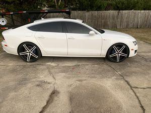 Audi A7 for Sale in Lillington, NC