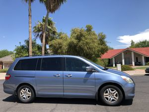 Honda Odyssey minivan for Sale in Mesa, AZ