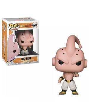Funko Pop Dragon Ball Z DBZ Series 6 Kid Buu #620 for Sale in Old Westbury, NY
