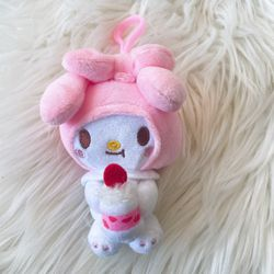 """Melody 4"""" plush for Sale in Pleasanton,  CA"""