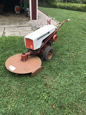 Gravely Super Convertible for Sale in Morris, CT