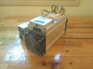 Antminer L3+ for Sale in Fircrest, WA
