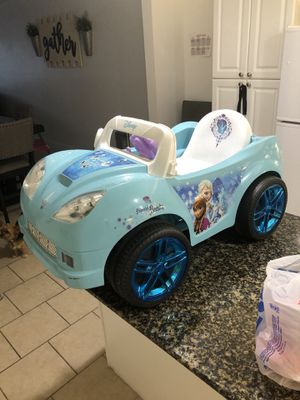 Kids Battery Power Toy Car for Sale in Kissimmee, FL