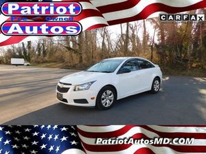 2014 Chevrolet Cruze for Sale in Baltimore, MD