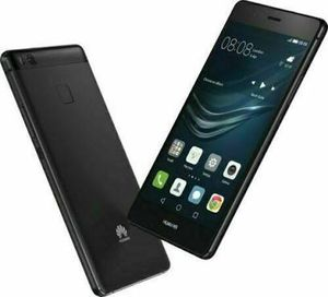 Hauwei P9 lite UNLOCKED ANDROID , Dual sim Black Originally mobile , UNLOCKED FOR ANY SIM,  including internationally for Sale in Silver Spring, MD