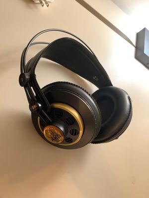 AKG K240 Headphones for Sale in Gilbert, AZ