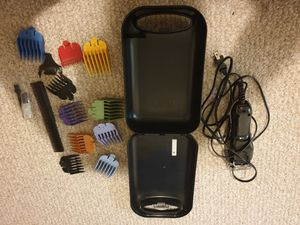 Wahl hair clipper - $5 for Sale in Mercer Island, WA