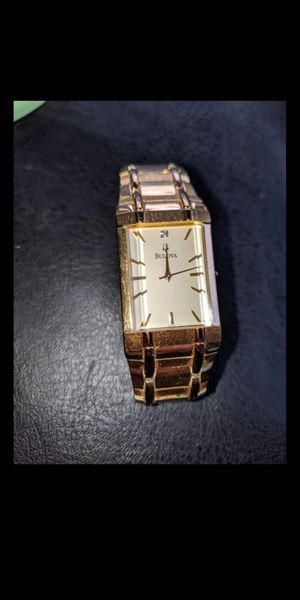 Gold watch for Sale in Monterey Park, CA