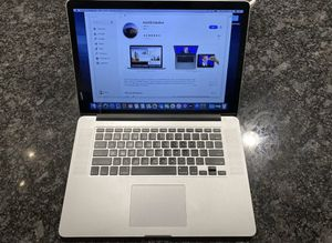 I don't accept Paypal or Cash App, Read first only offer up payment accepted or cash Apple laptops MacBook Pro 2011 Core i7 2.2gb 8gb Ram, 500gb hdd for Sale in South Burlington, VT