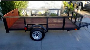 New trailer for Sale in Lancaster, CA