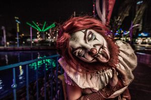Knotts scary farm tickets 10/17 for Sale in Downey, CA