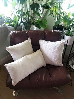 Calvin Klein decorative pillows for Sale in Auburn, WA