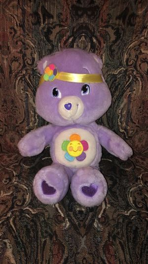 Care Bear Harmony Bear for Sale in Fairfax, VA