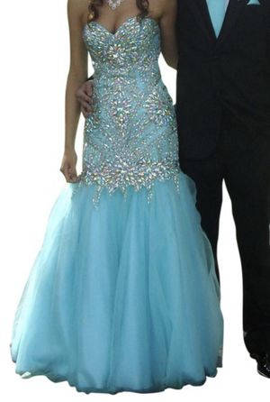 Alyce Paris prom dress for Sale in Indianapolis, IN