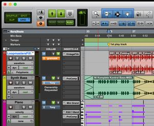 Pro tools 12 (pc only) for Sale in Riverdale, GA