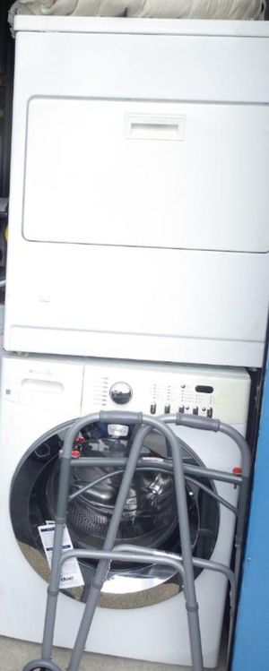 Washer and dryer for Sale in Eastpointe, MI