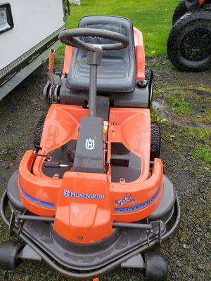 Husqvarna Zero Turn for Sale in Buckley, WA