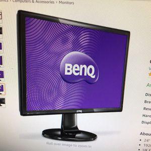 BenQ Gaming Monitor for Sale in Laguna Niguel, CA