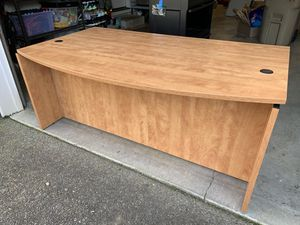 Two-sided desk for Sale in Tualatin, OR