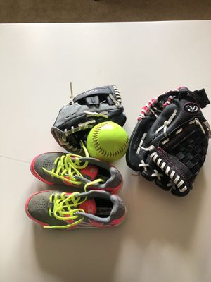 Softball gear for Sale in New Milford, CT