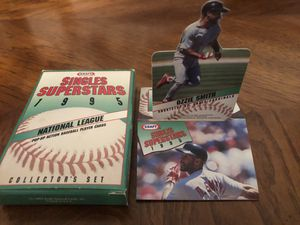 Pop up Baseball Cards for Sale in Painesville, OH