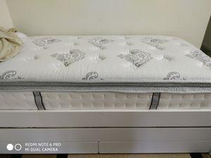Brand New twin mattress for Sale in San Jose, CA